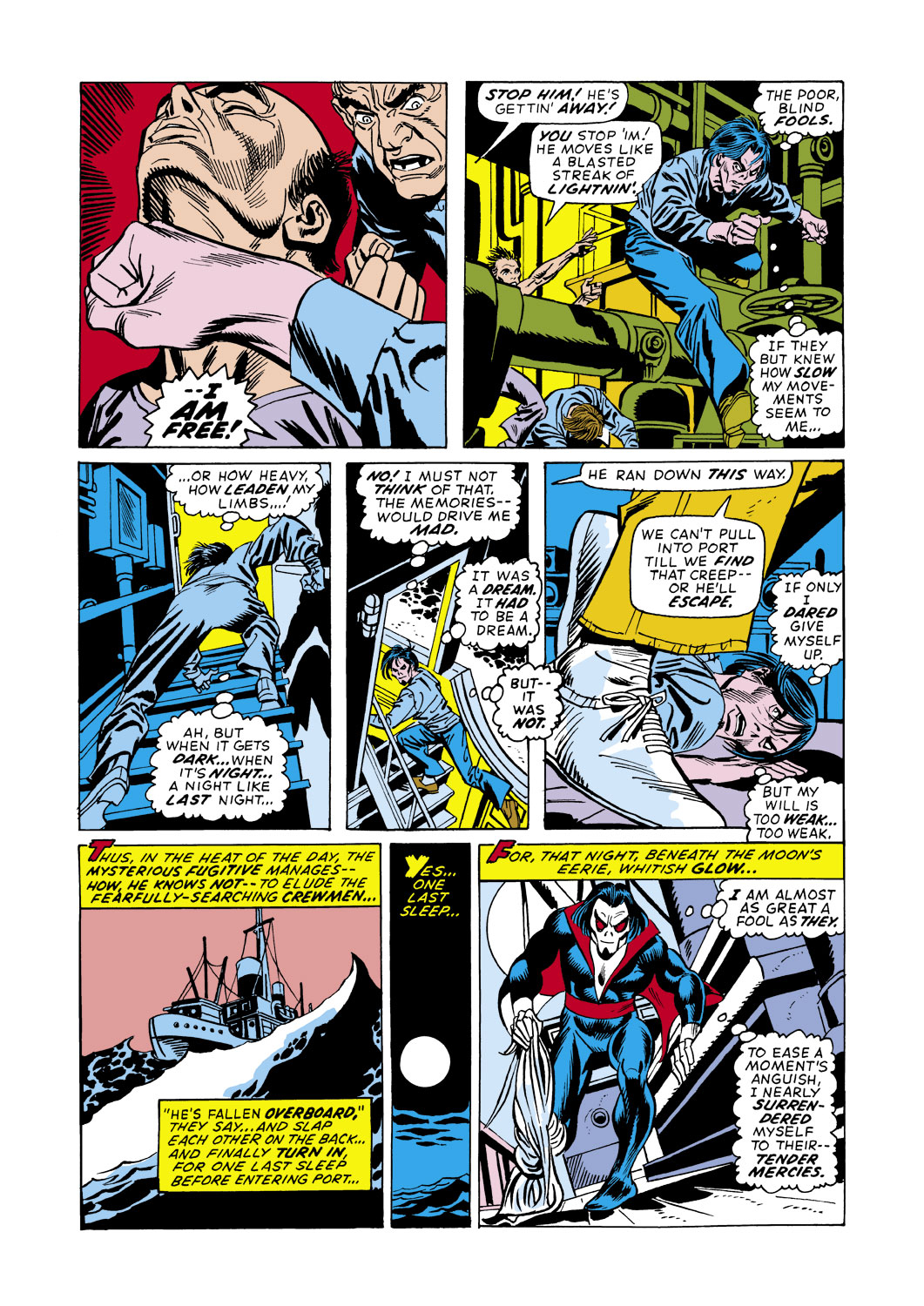 The Amazing Spider-Man (1963) 101 Page 12