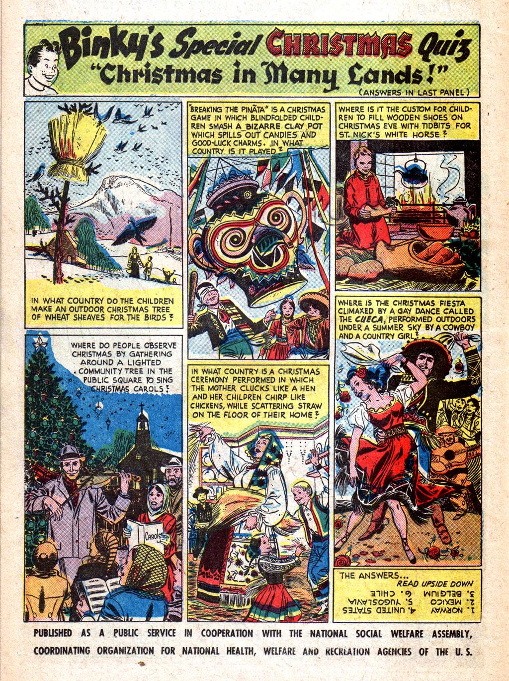 Read online Wonder Woman (1942) comic -  Issue #72 - 14