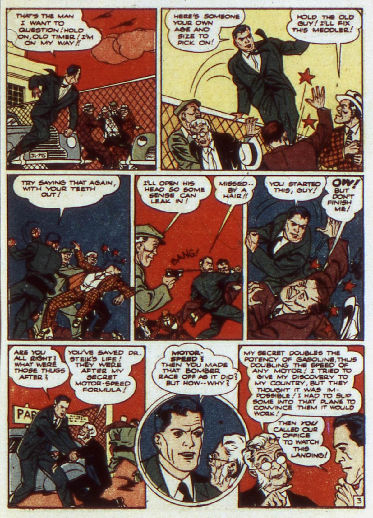 Detective Comics (1937) 61 Page 18