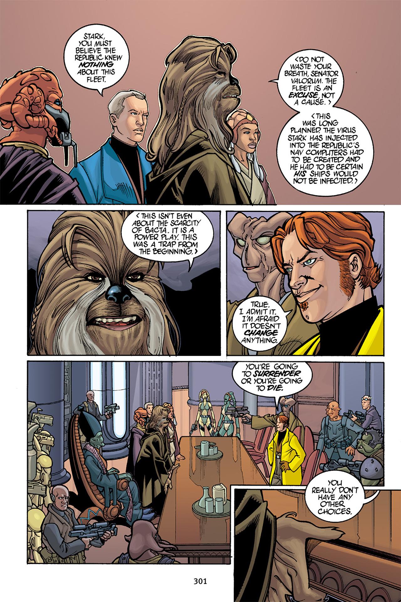 Read online Star Wars Omnibus comic -  Issue # Vol. 15.5 - 19