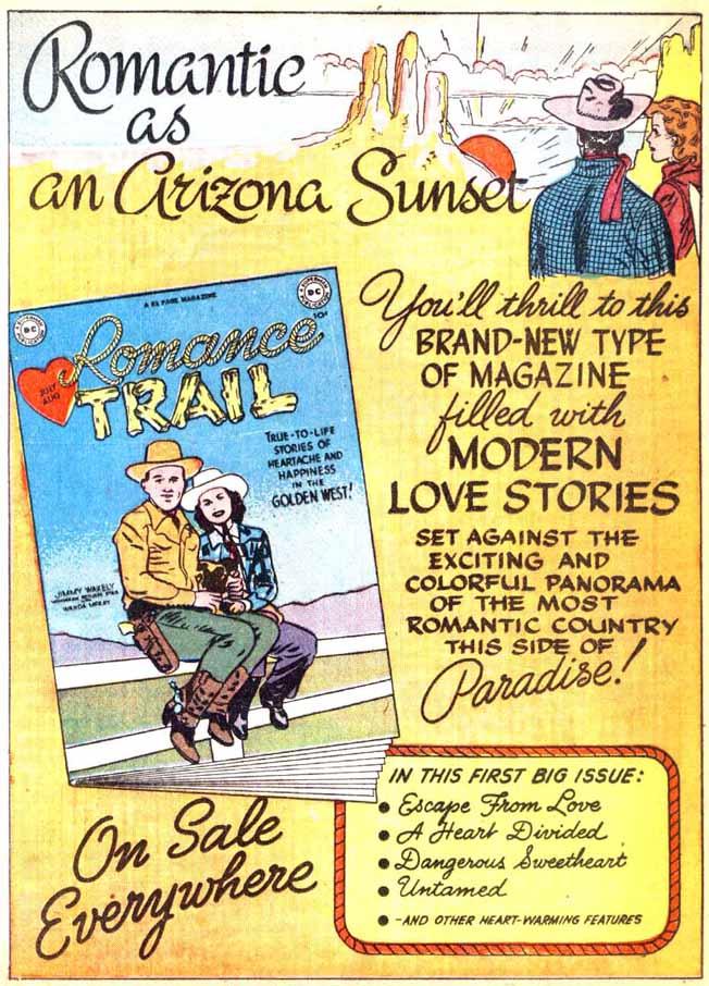 Read online Sensation (Mystery) Comics comic -  Issue #92 - 34