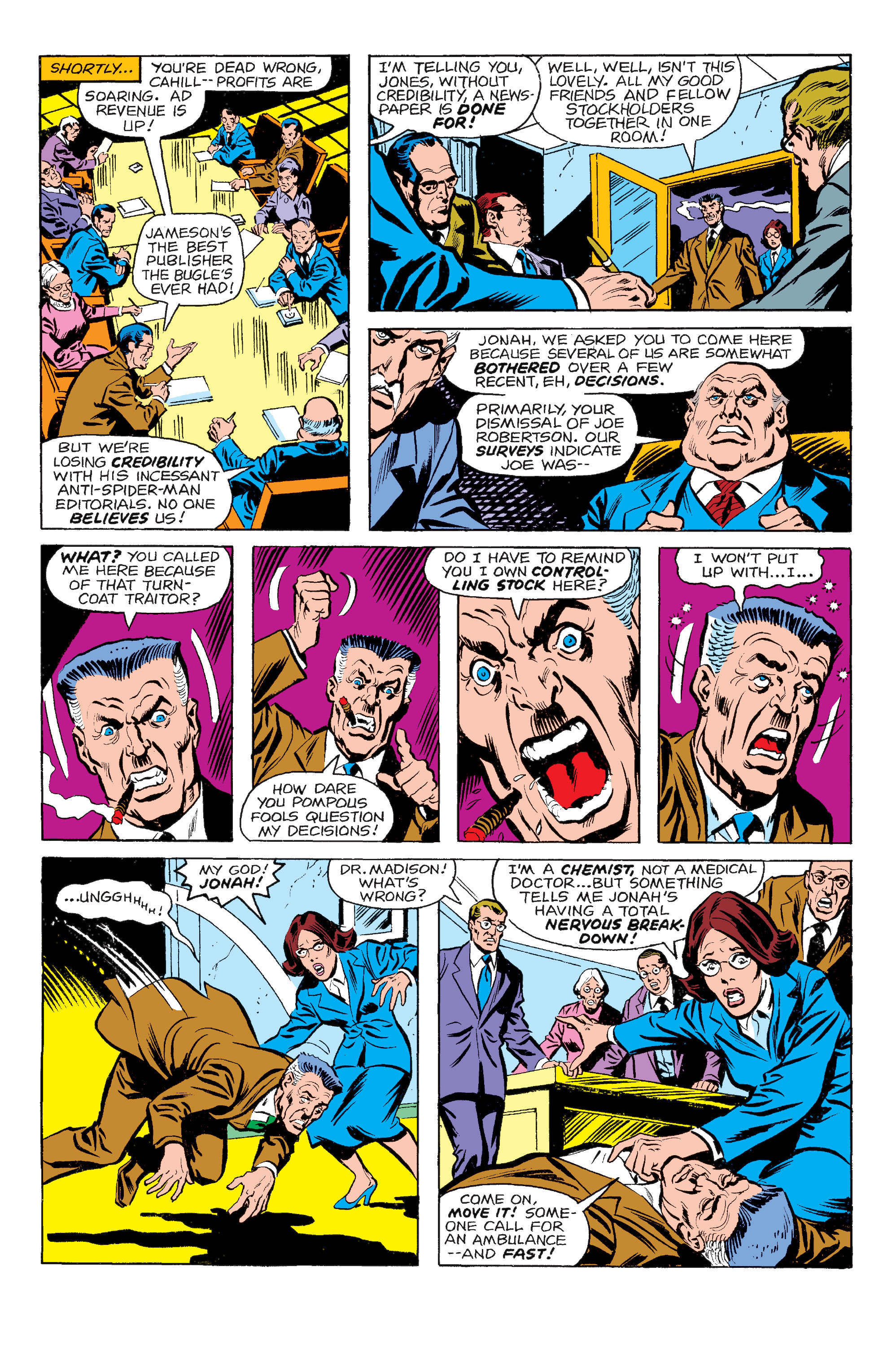 The Amazing Spider-Man (1963) 198 Page 12