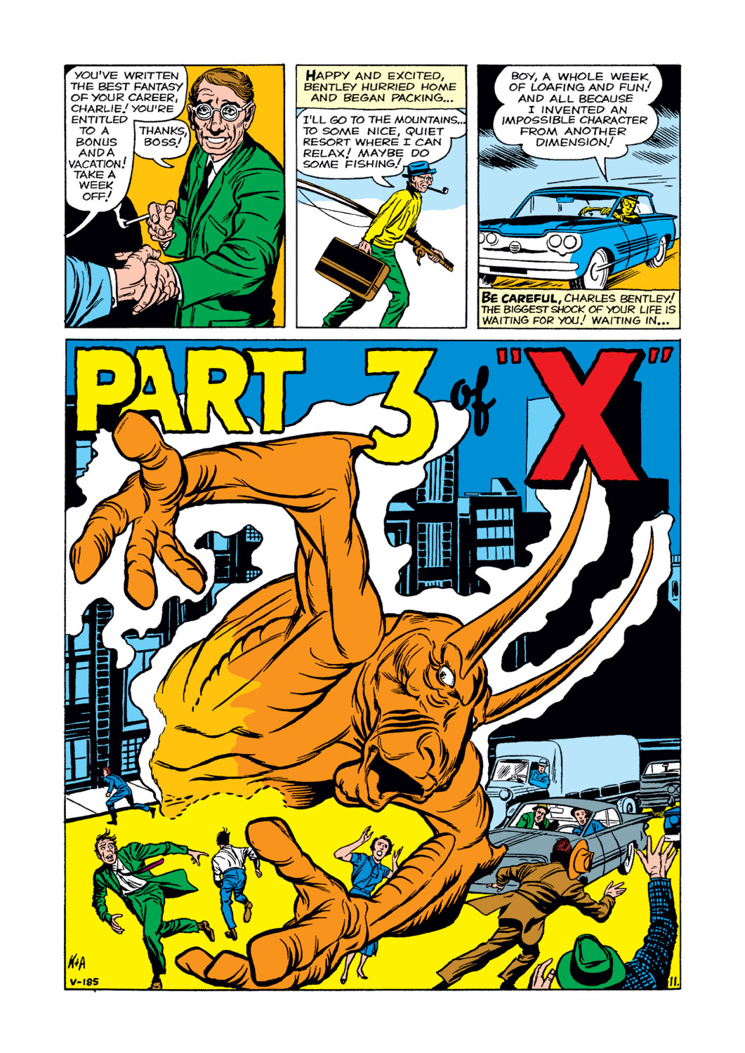 Tales to Astonish (1959) issue 20 - Page 13