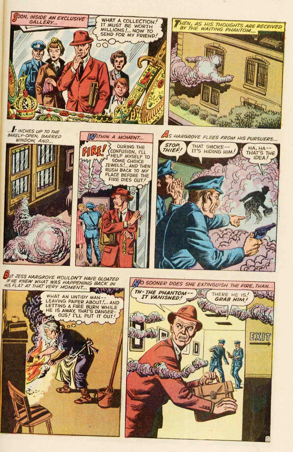 House of Secrets (1956) issue 95 - Page 39