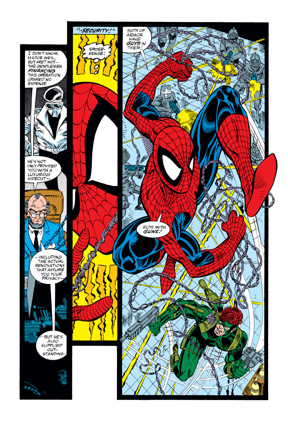 The Amazing Spider-Man (1963) 324 Page 16
