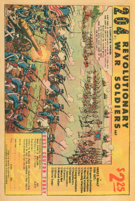 Read online Sgt. Rock comic -  Issue #302 - 34