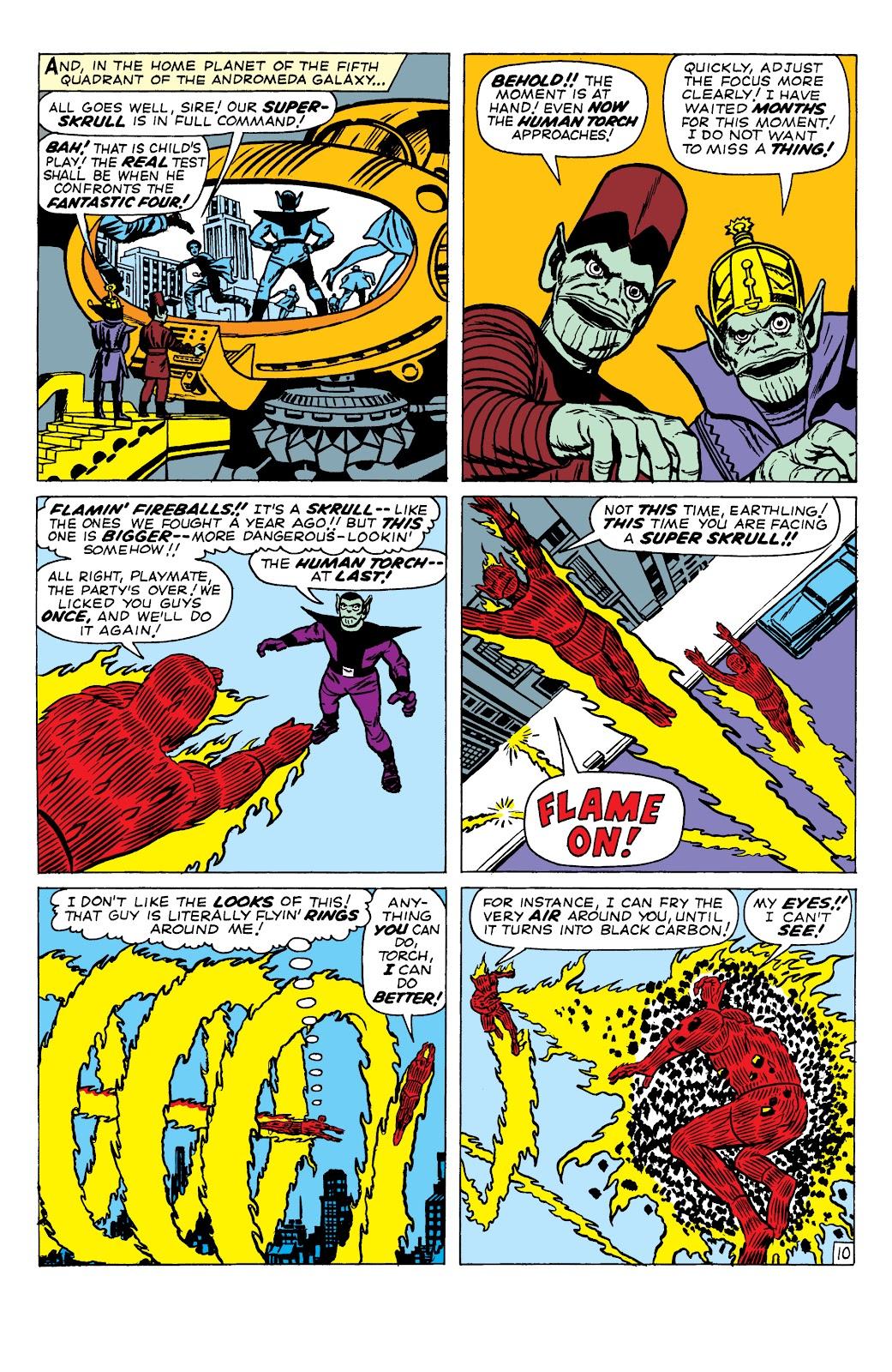 Read online Secret Invasion: Rise of the Skrulls comic -  Issue # TPB (Part 1) - 39