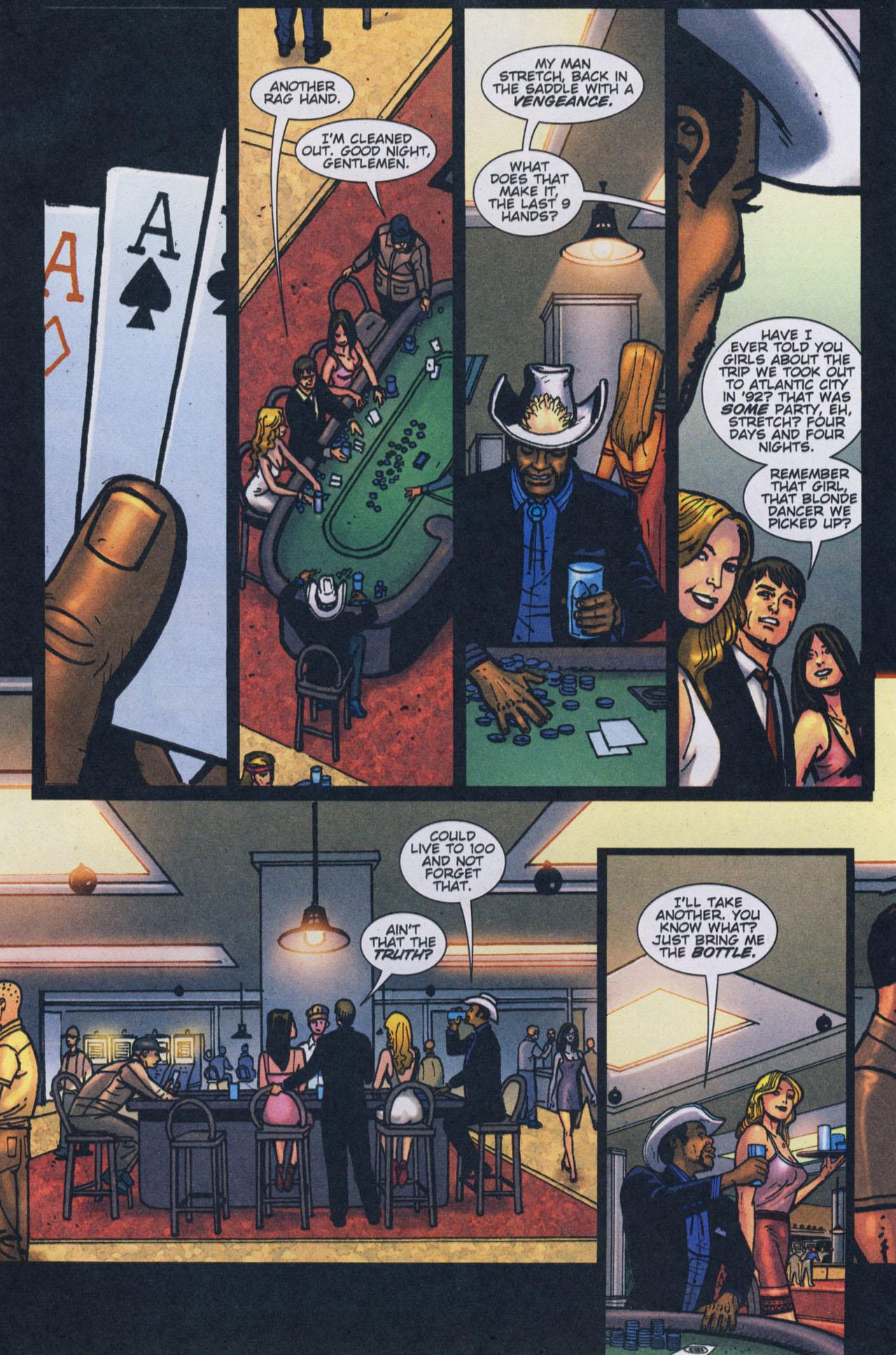 Read online The Exterminators comic -  Issue #17 - 16