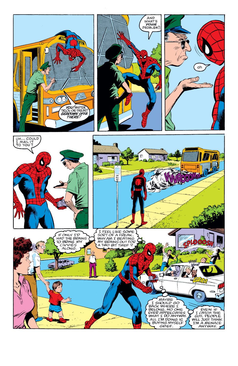 The Amazing Spider-Man (1963) 267 Page 13