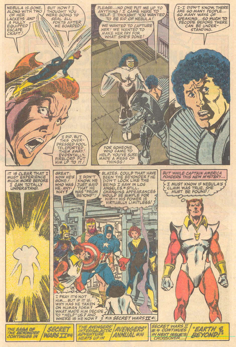 The Avengers (1963) 260 Page 23
