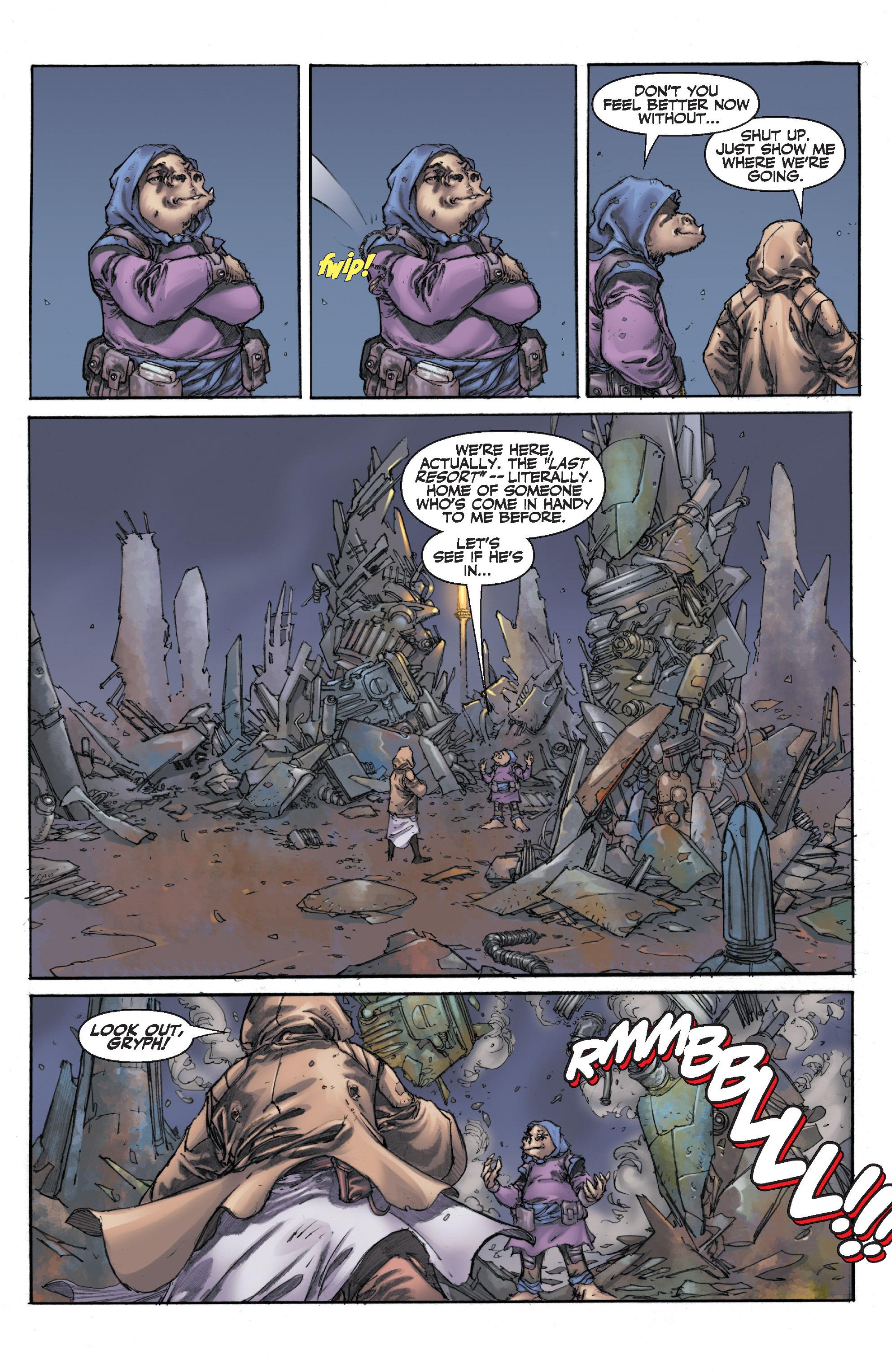Read online Star Wars Omnibus comic -  Issue # Vol. 29 - 69