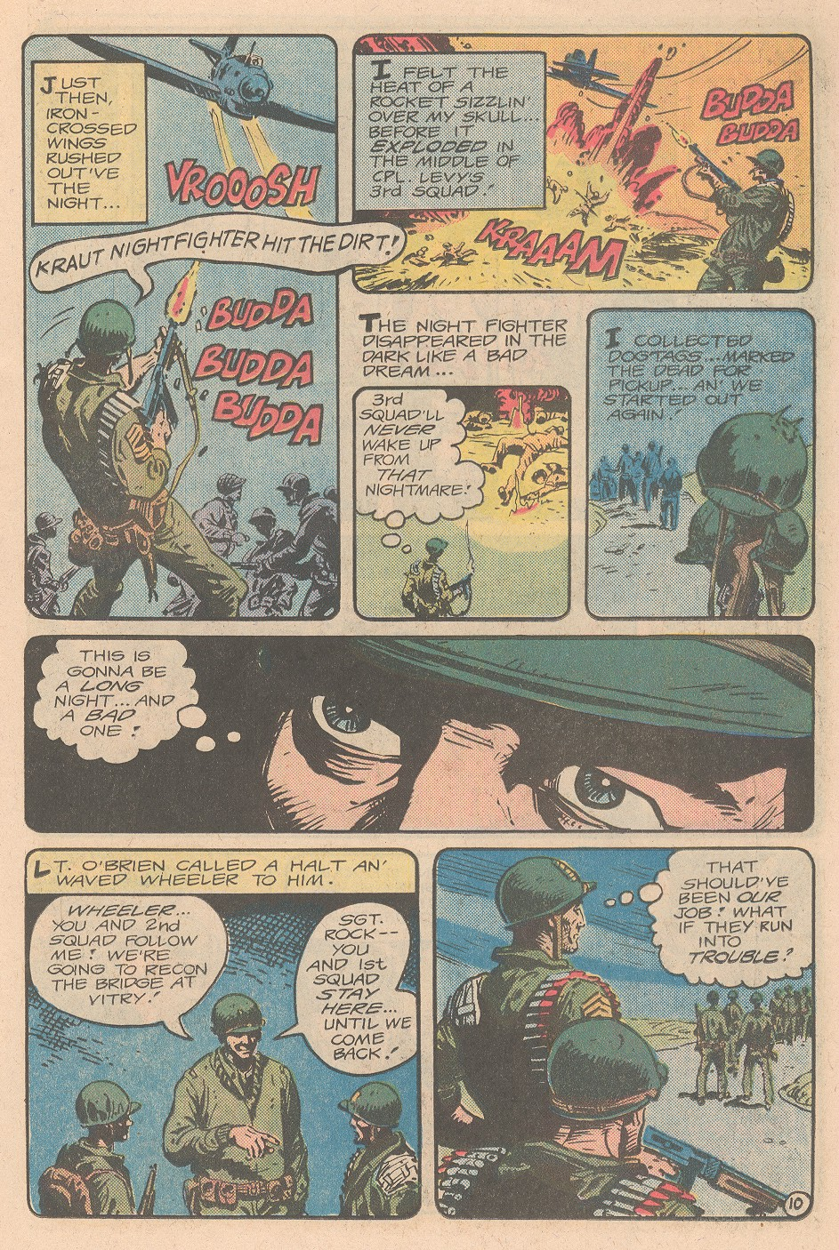 Sgt. Rock issue 379 - Page 11