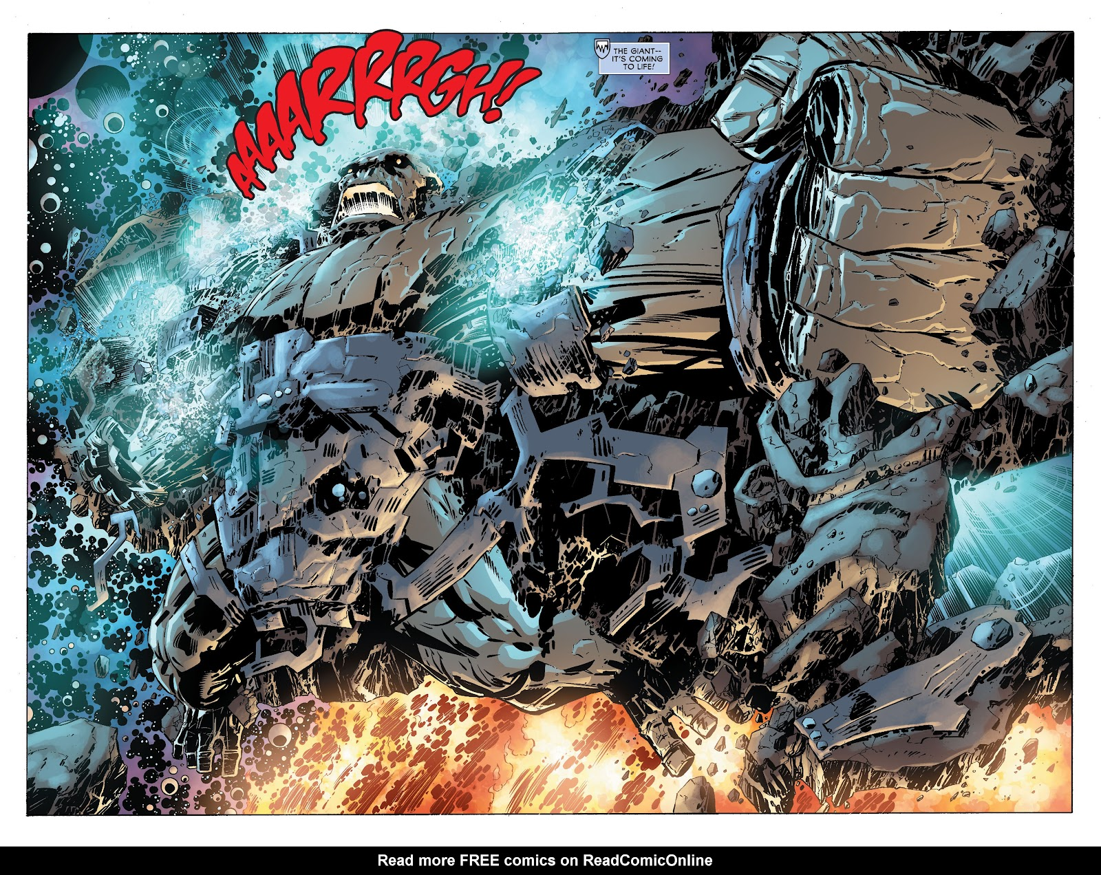 Legion of Super-Heroes (2011) Issue #17 #18 - English 17