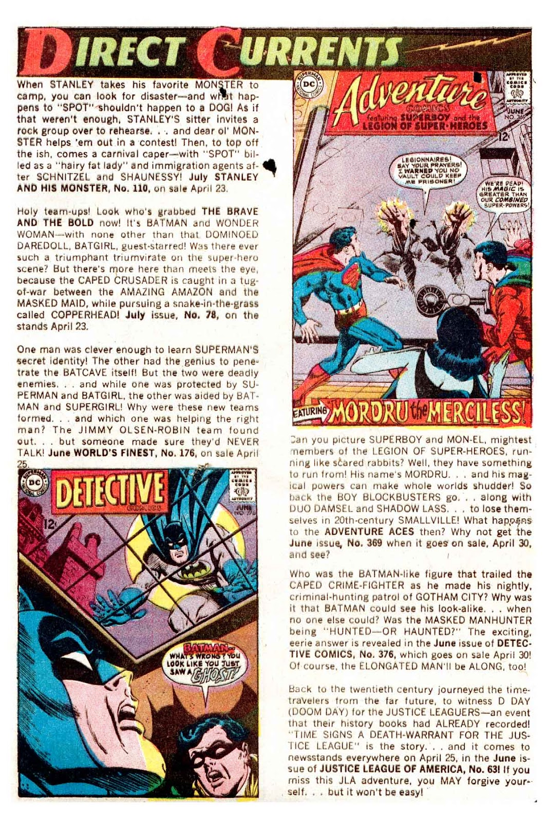Metal Men (1963) issue 32 - Page 33