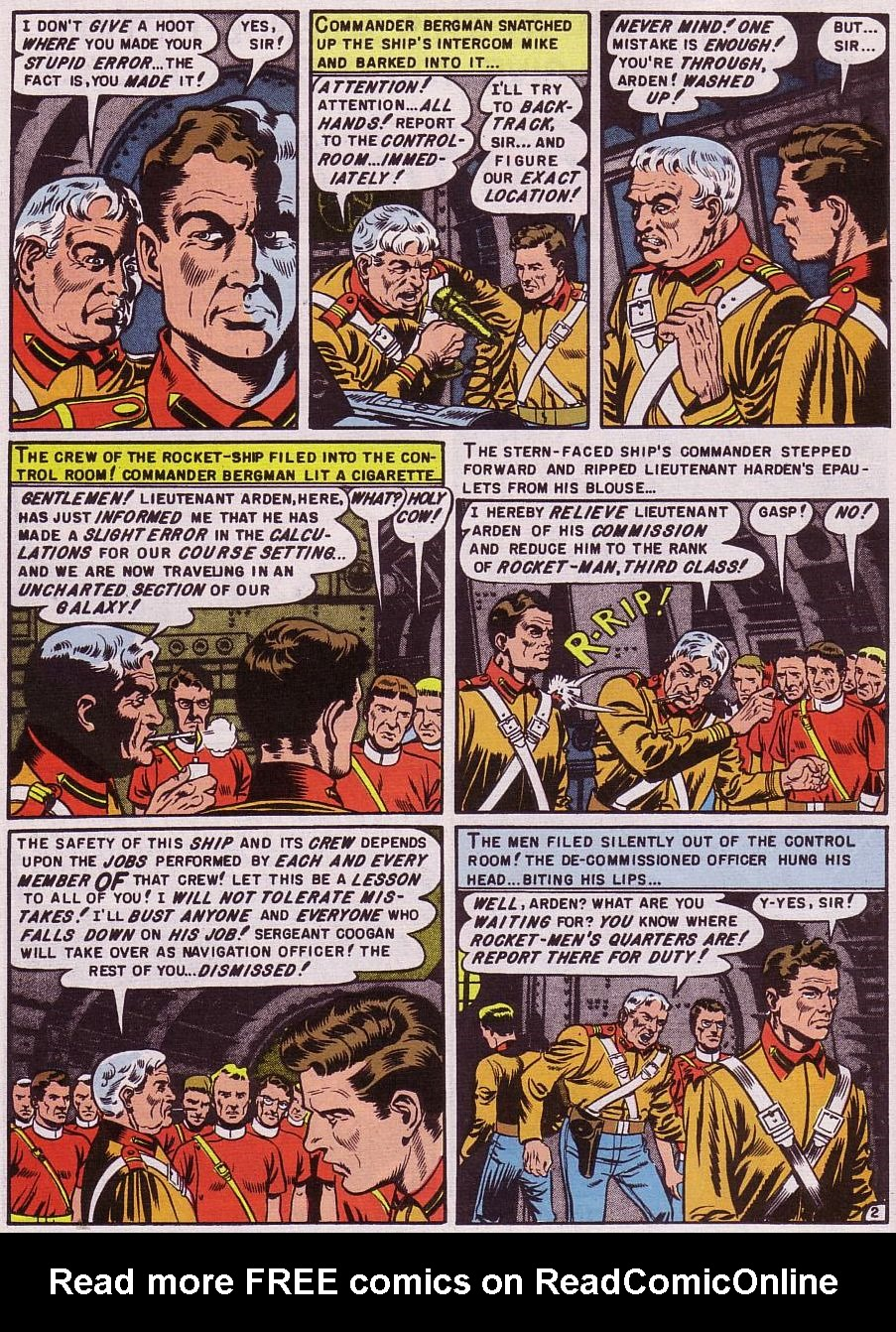 Read online Shock SuspenStories comic -  Issue #6 - 18
