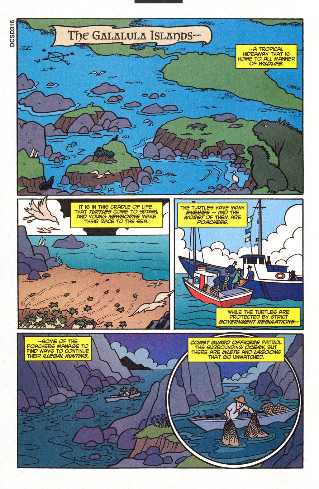 Read online Scooby-Doo (1997) comic -  Issue #97 - 12