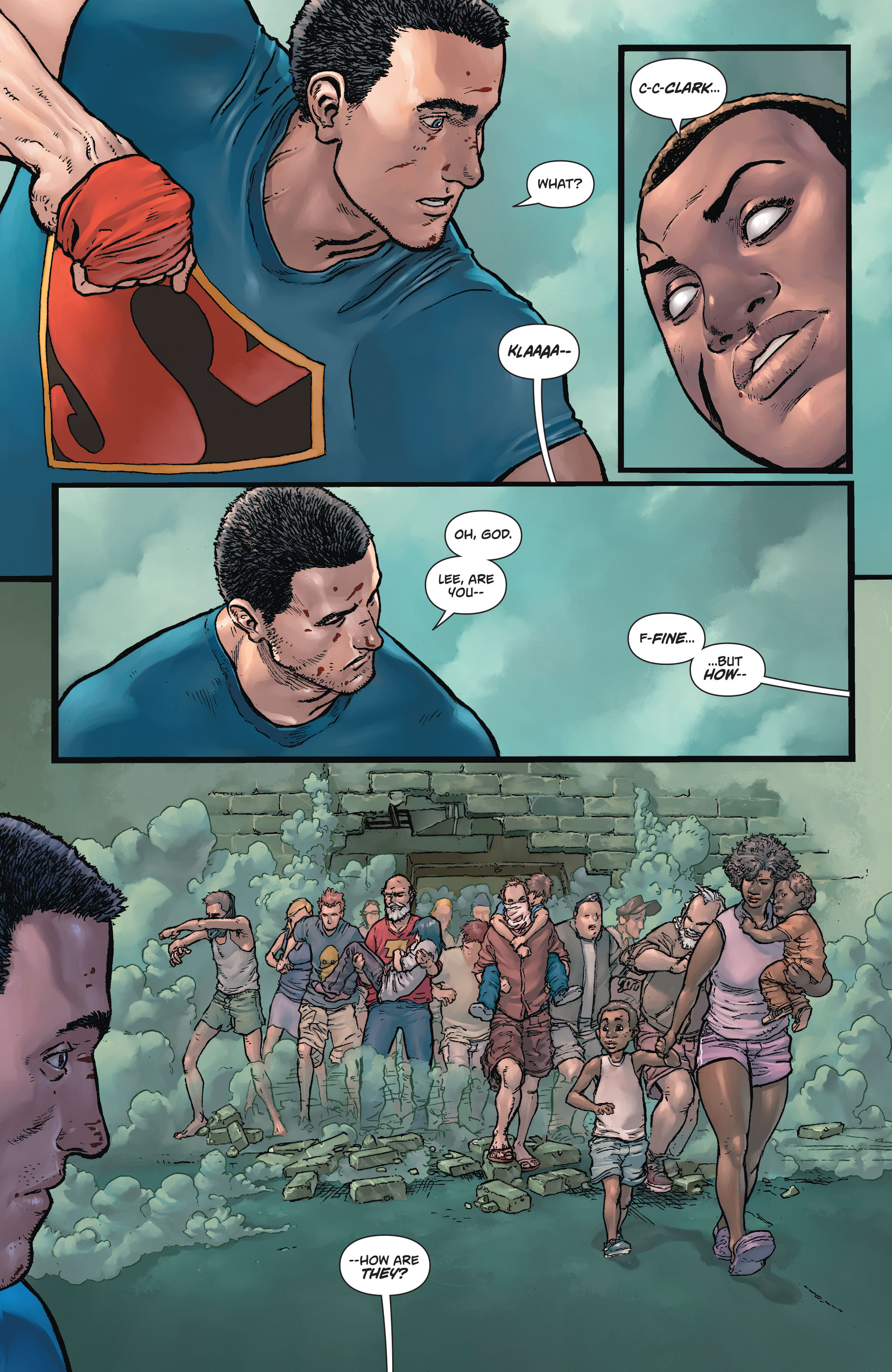 Read online Action Comics (2011) comic -  Issue #44 - 17