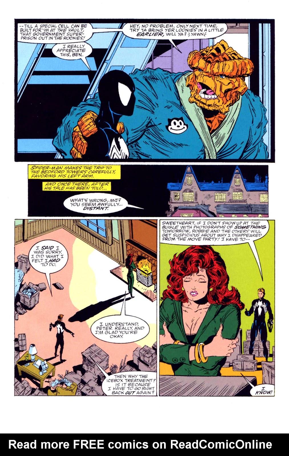 Amazing Spider-Man Family Issue #1 #1 - English 91