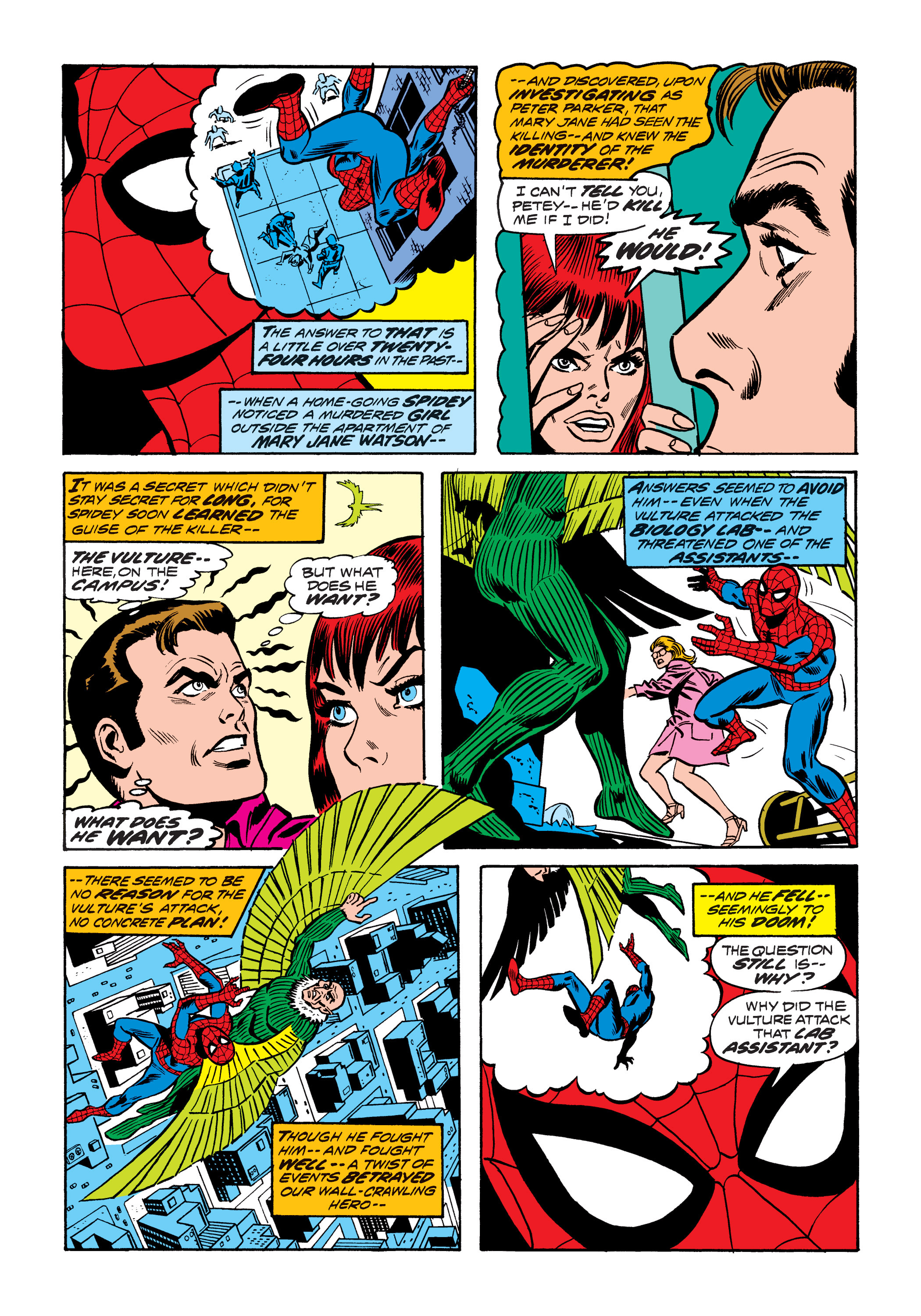 The Amazing Spider-Man (1963) 128 Page 4