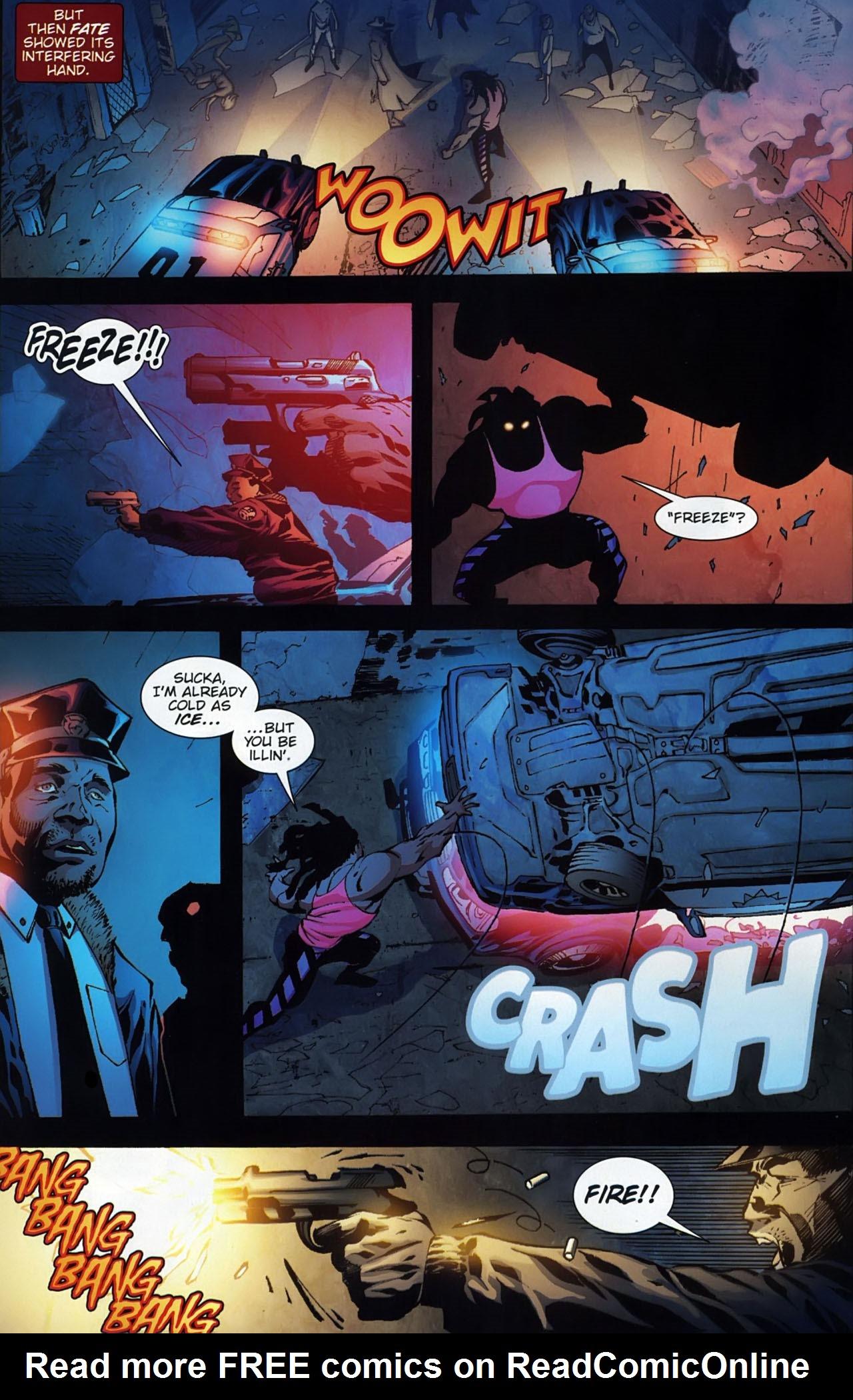 Read online Dead Romeo comic -  Issue #2 - 3