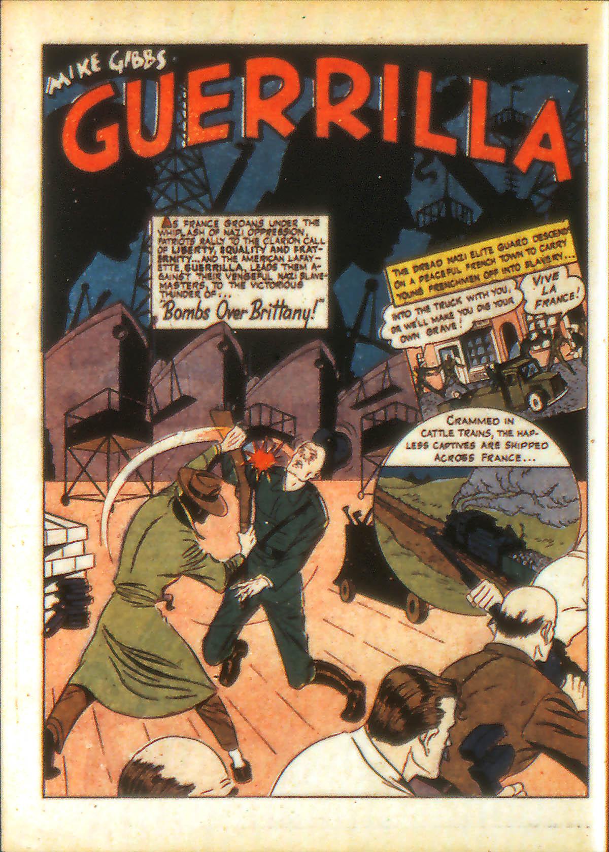 Read online Adventure Comics (1938) comic -  Issue #88 - 50