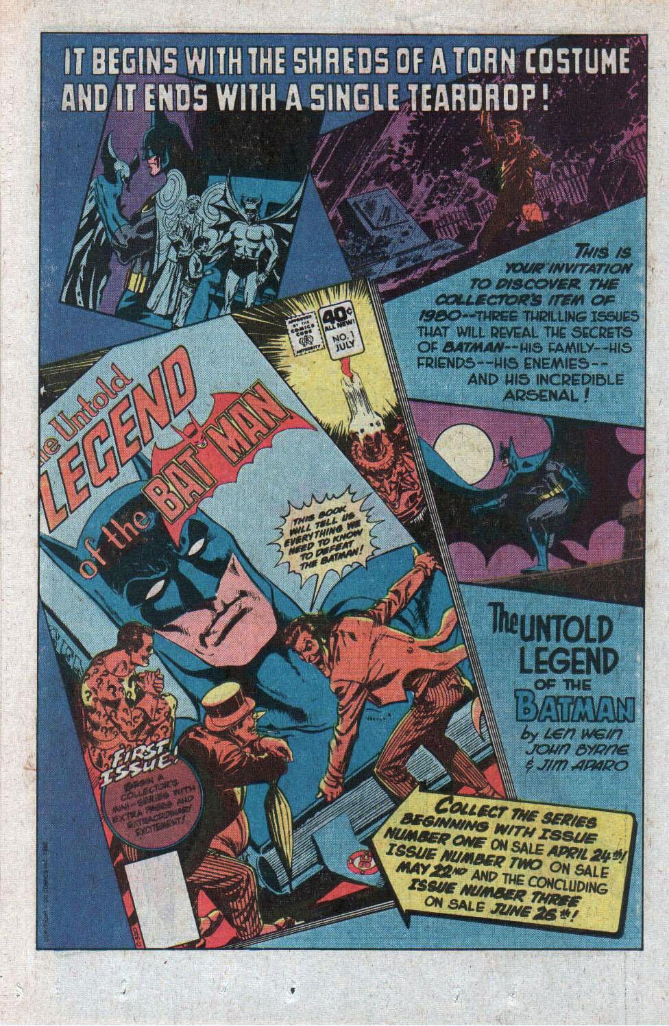 Read online Adventure Comics (1938) comic -  Issue #472 - 13