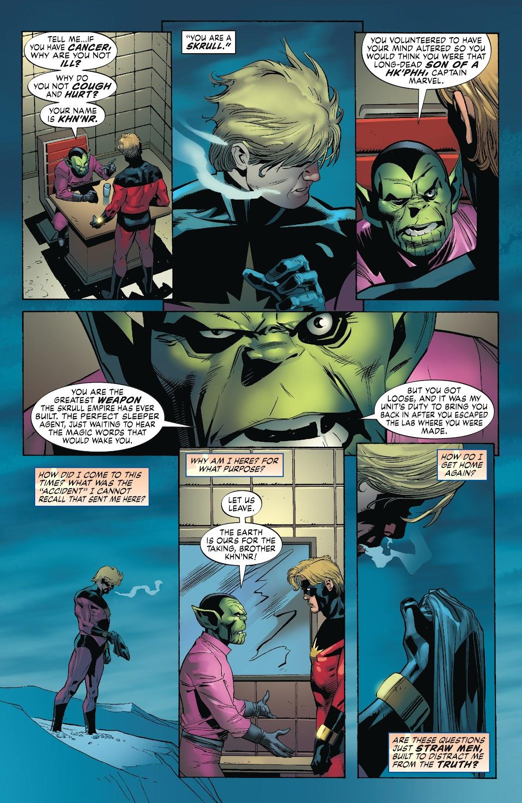 Read online Secret Invasion: Rise of the Skrulls comic -  Issue # TPB (Part 4) - 31
