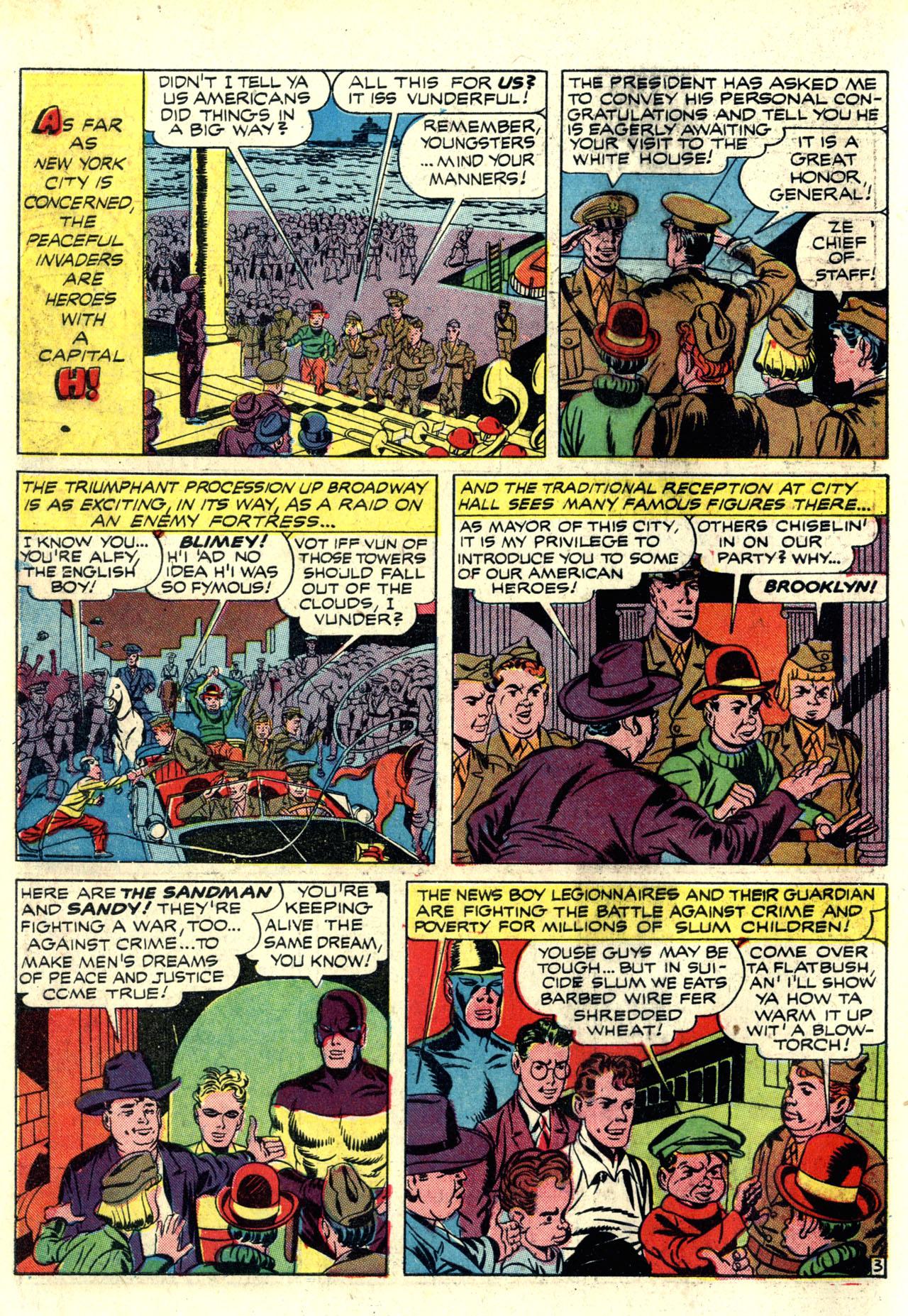 Read online Detective Comics (1937) comic -  Issue #76 - 18