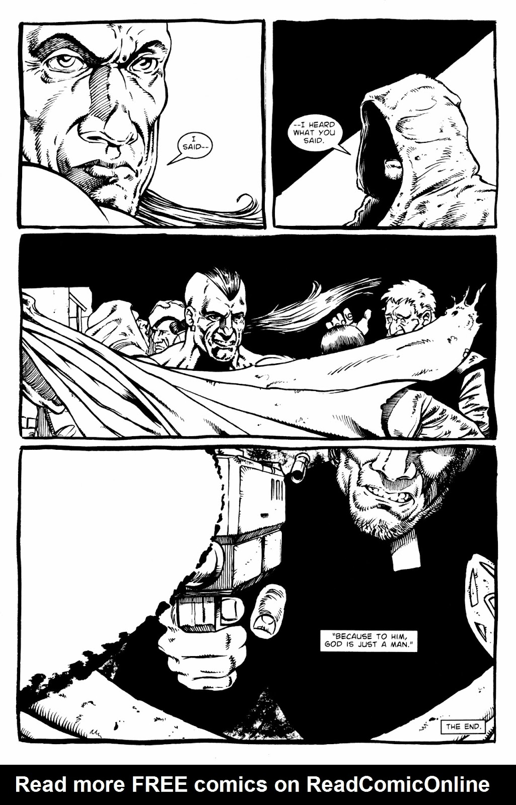 Negative Burn issue 43 - Page 62