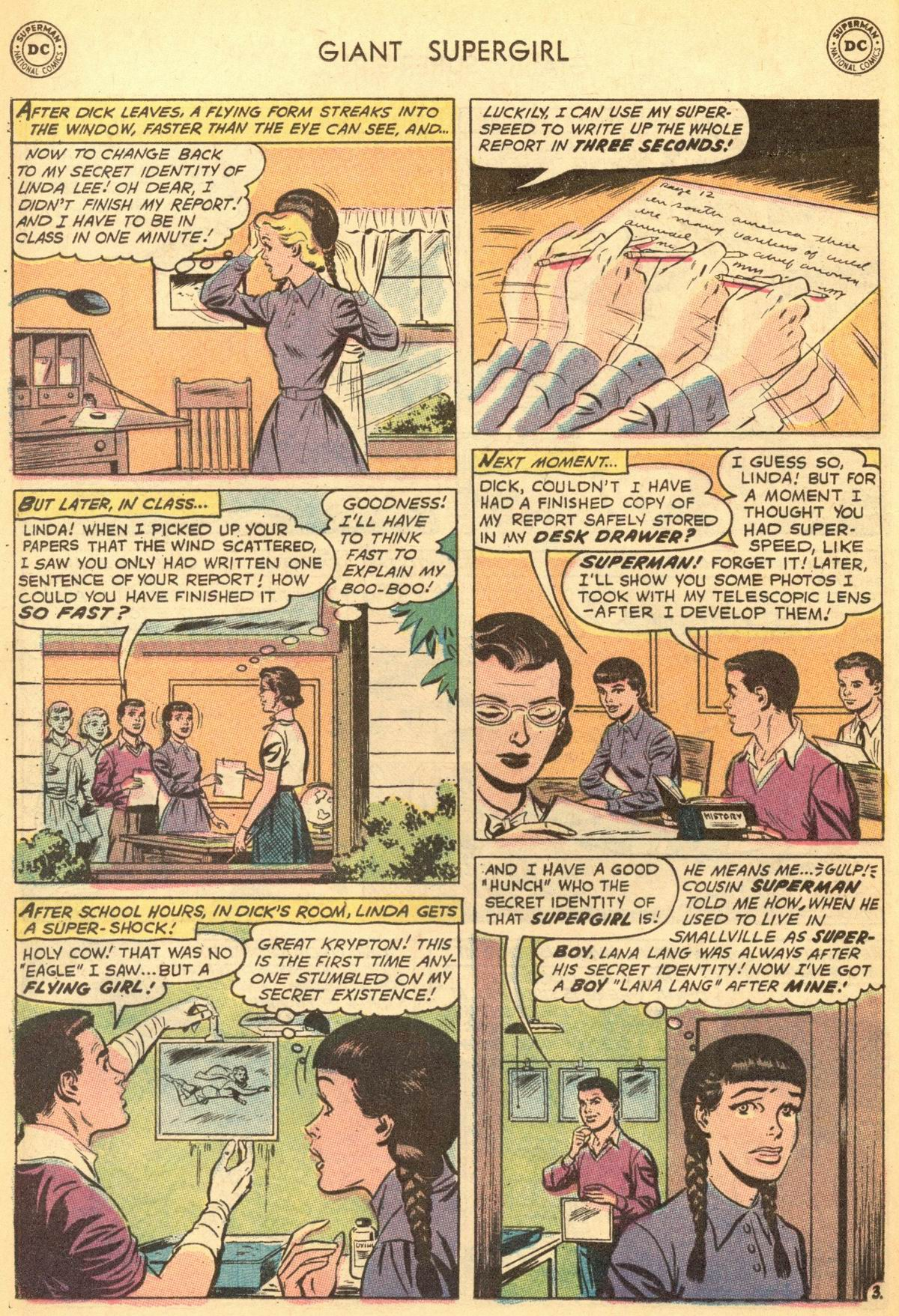 Read online Adventure Comics (1938) comic -  Issue #390 - 46