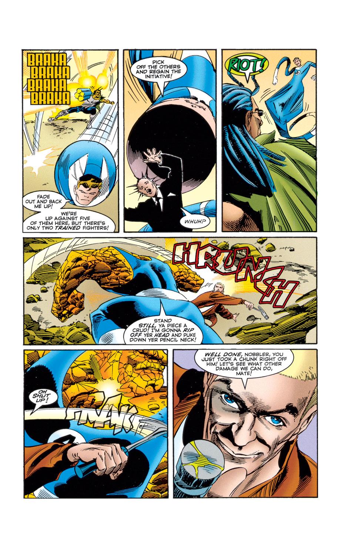 Read online Skrull Kill Krew (1995) comic -  Issue #4 - 15