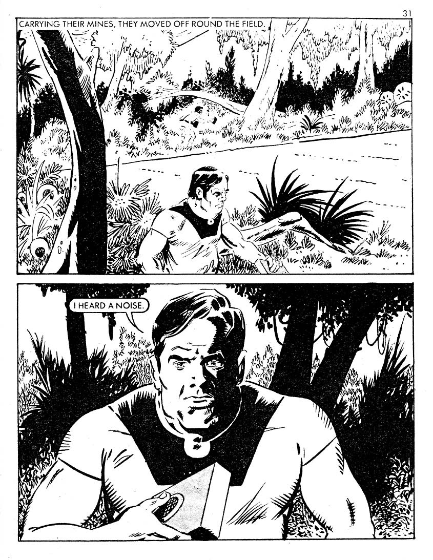Starblazer issue 30 - Page 31