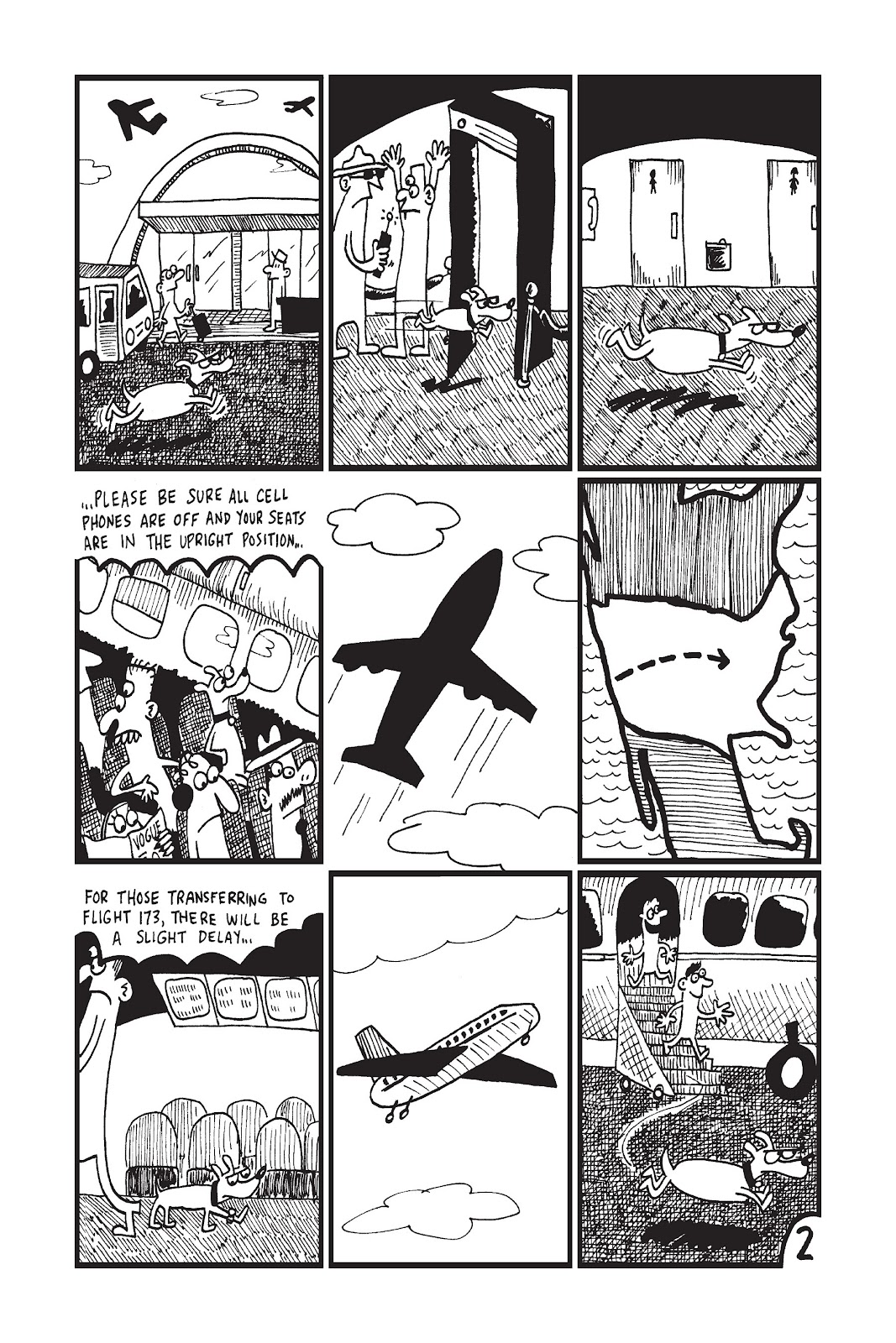 Read online Magic Whistle comic -  Issue #9 - 6
