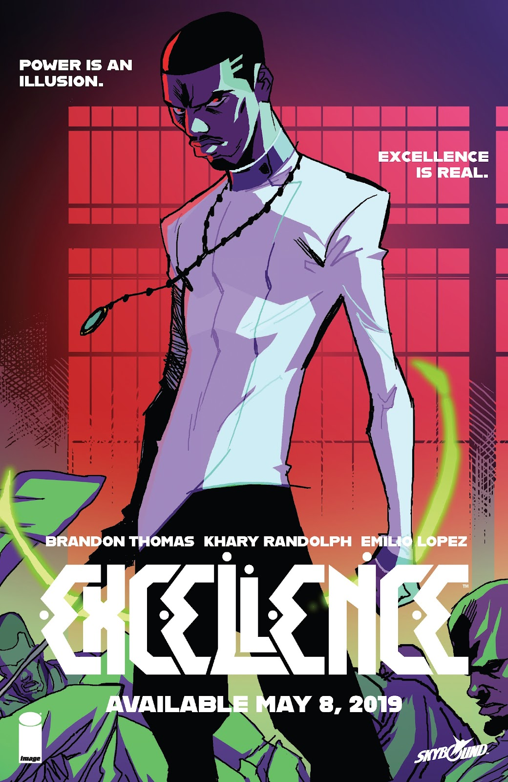 Read online Hardcore comic -  Issue #5 - 28