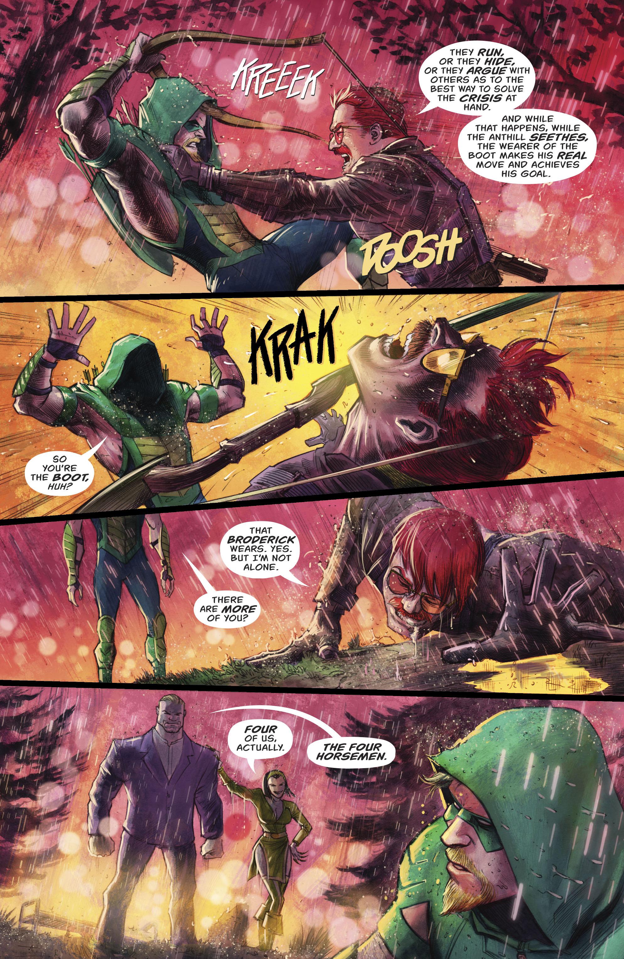Read online Green Arrow (2016) comic -  Issue #22 - 11