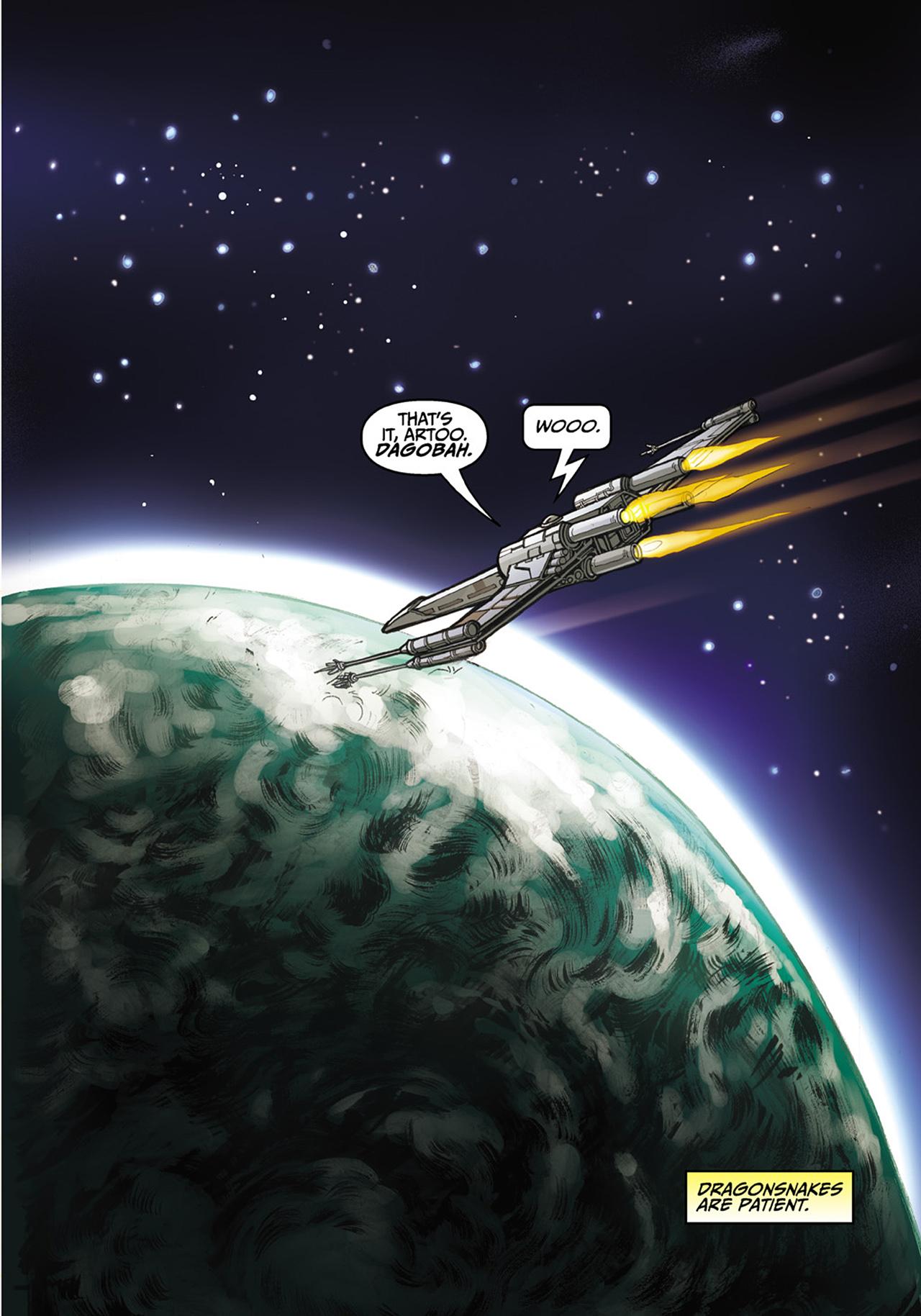 Read online Star Wars Omnibus comic -  Issue # Vol. 33 - 167