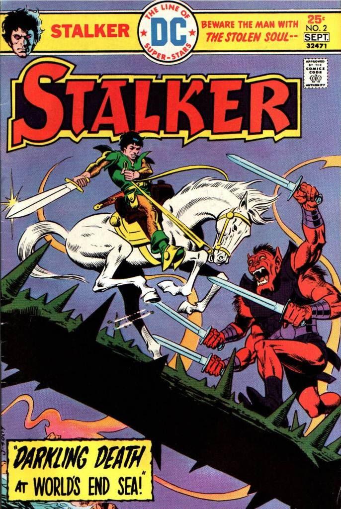 Stalker 2 Page 1