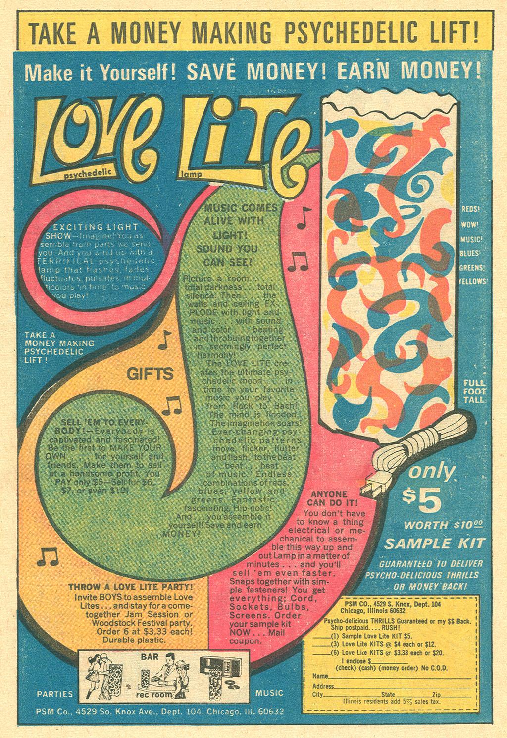 Read online Two-Gun Kid comic -  Issue #96 - 6