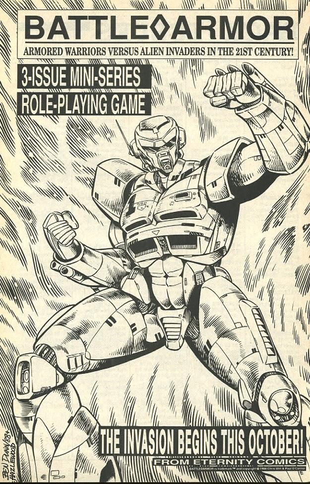 Scimidar (1988) issue 2 - Page 34