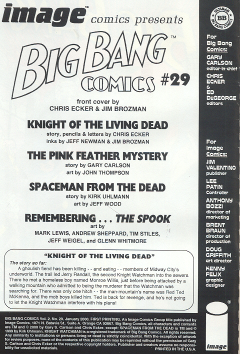 Big Bang Comics 29 Page 2