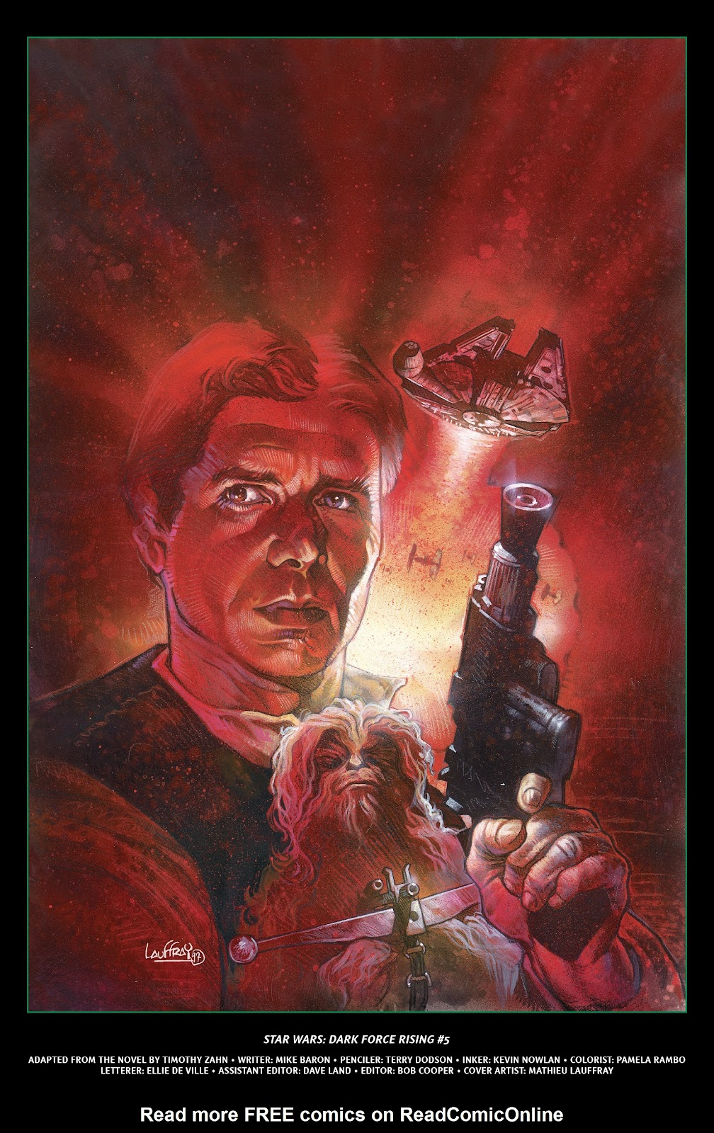 Read online Star Wars Legends: The New Republic - Epic Collection comic -  Issue # TPB 4 (Part 3) - 48