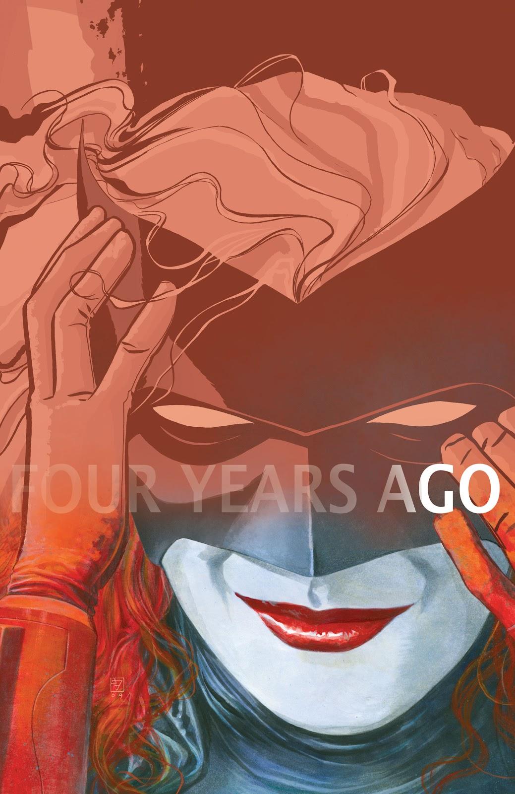 Read online Detective Comics (1937) comic -  Issue # _TPB Batwoman – Elegy (New Edition) (Part 2) - 18