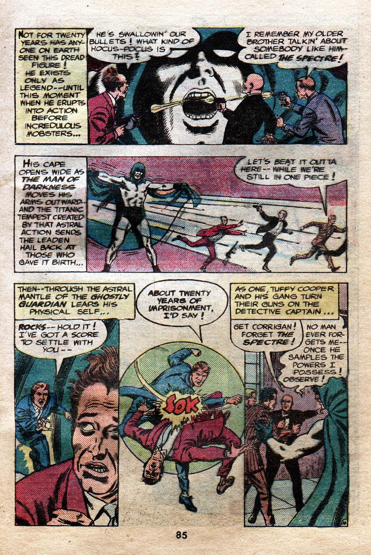 Read online Adventure Comics (1938) comic -  Issue #491 - 84