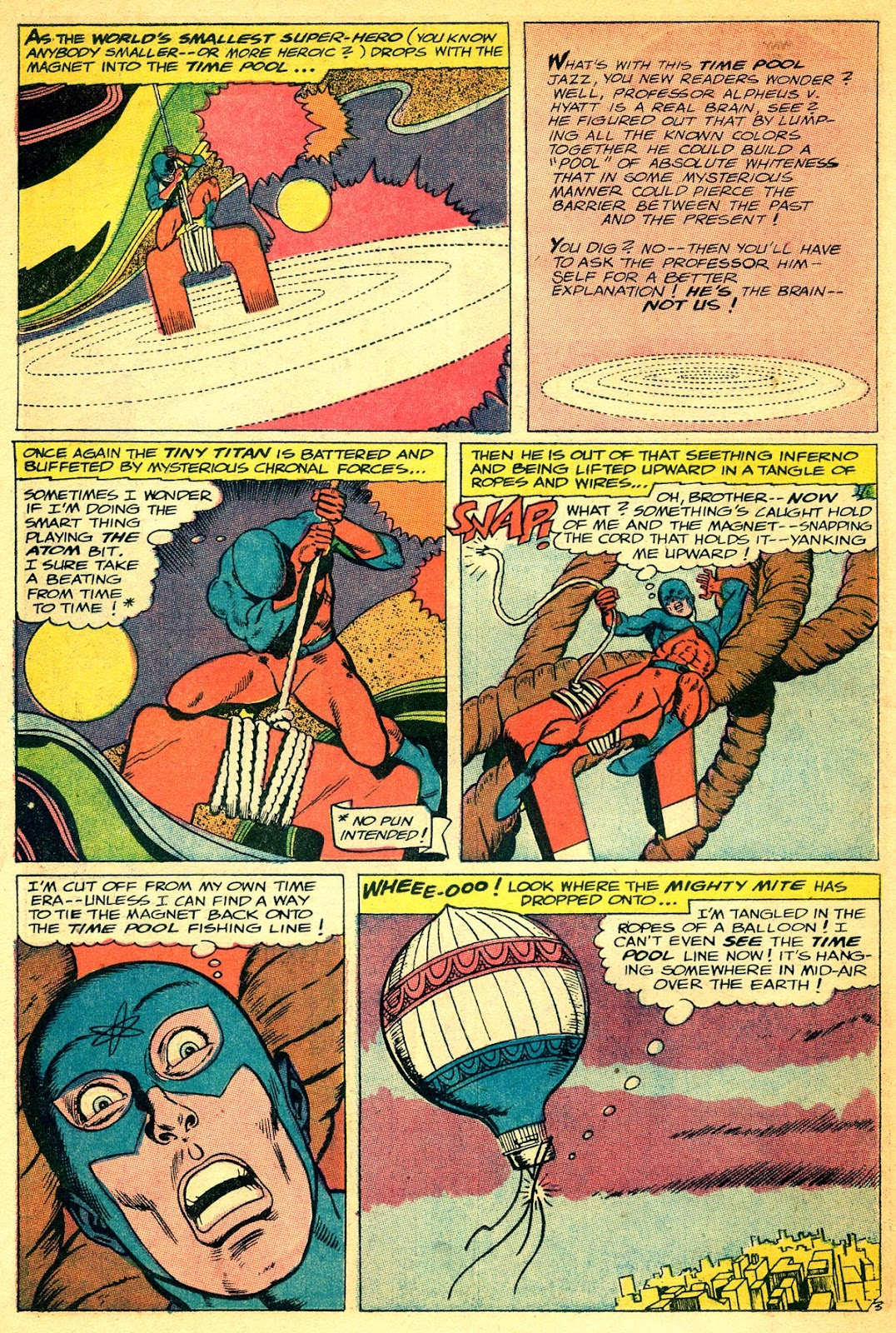 The Atom issue 27 - Page 22