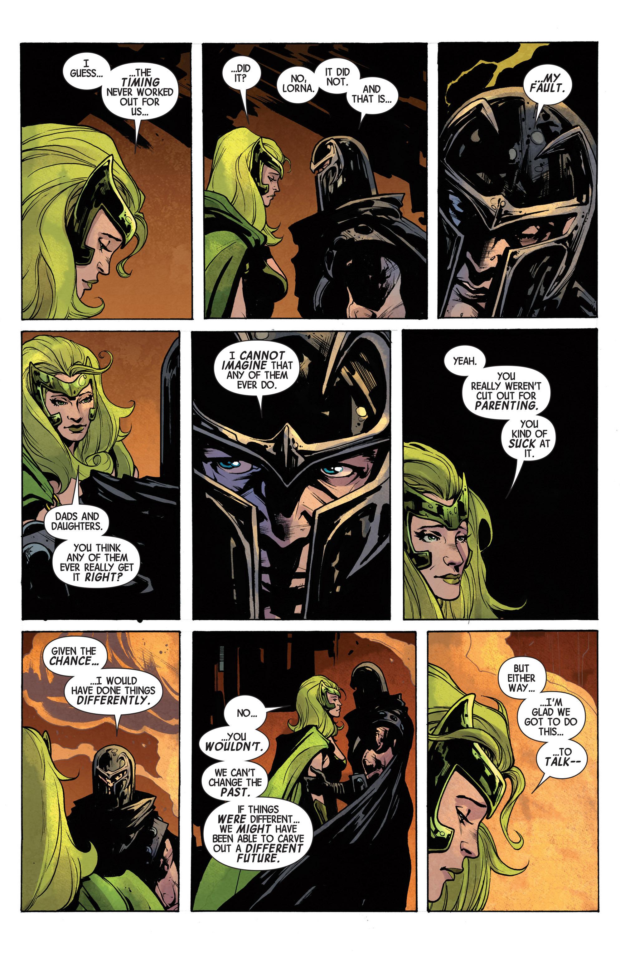 Read online Secret Wars: Last Days of the Marvel Universe comic -  Issue # TPB (Part 1) - 133