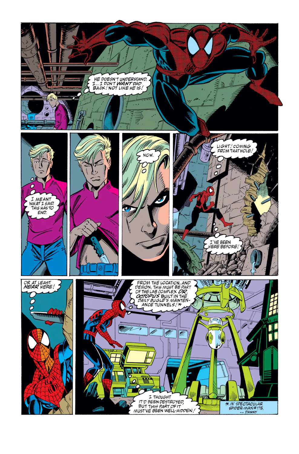 The Amazing Spider-Man (1963) 365 Page 13
