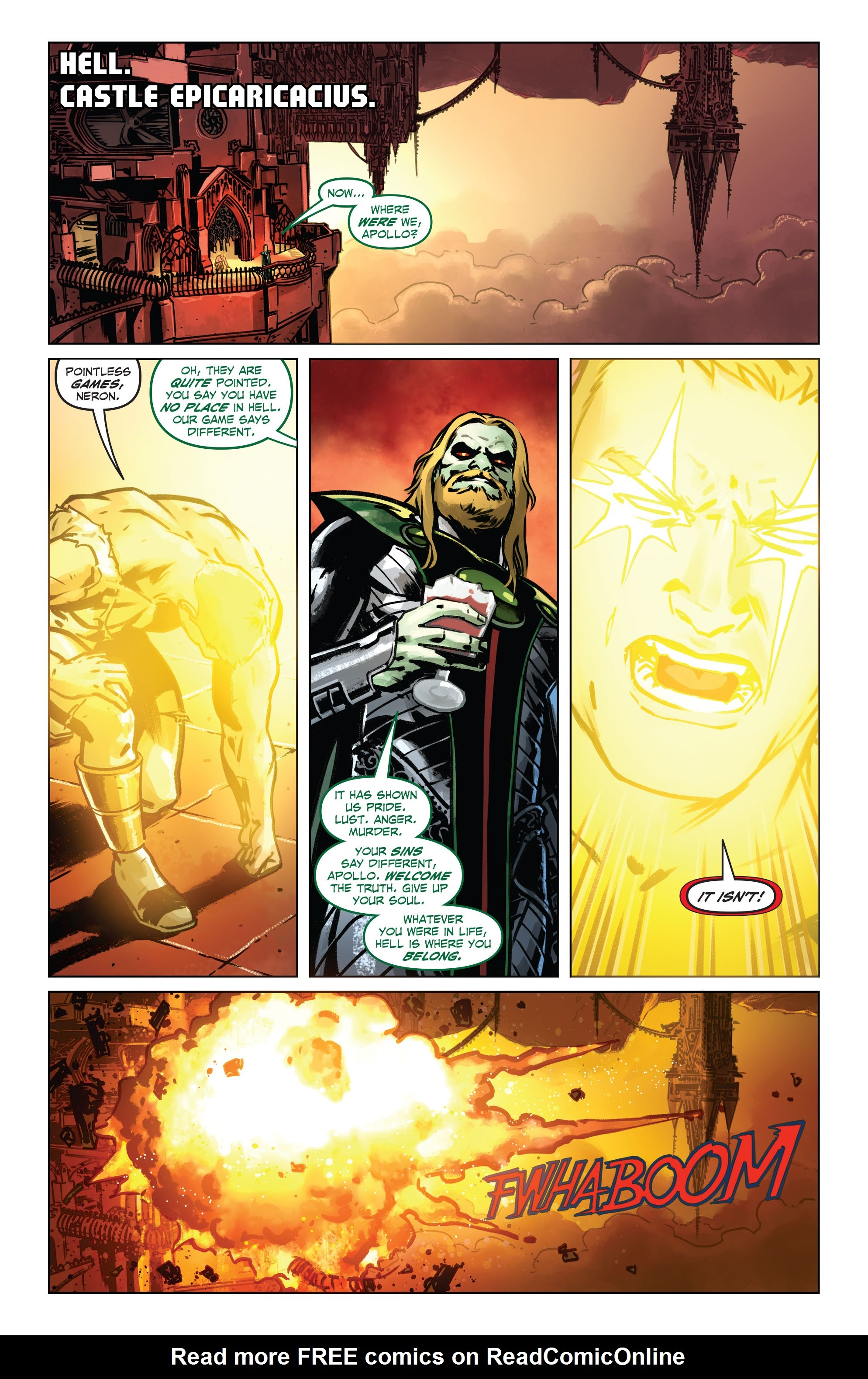 Midnighter and Apollo #_TPB #7 - English 75