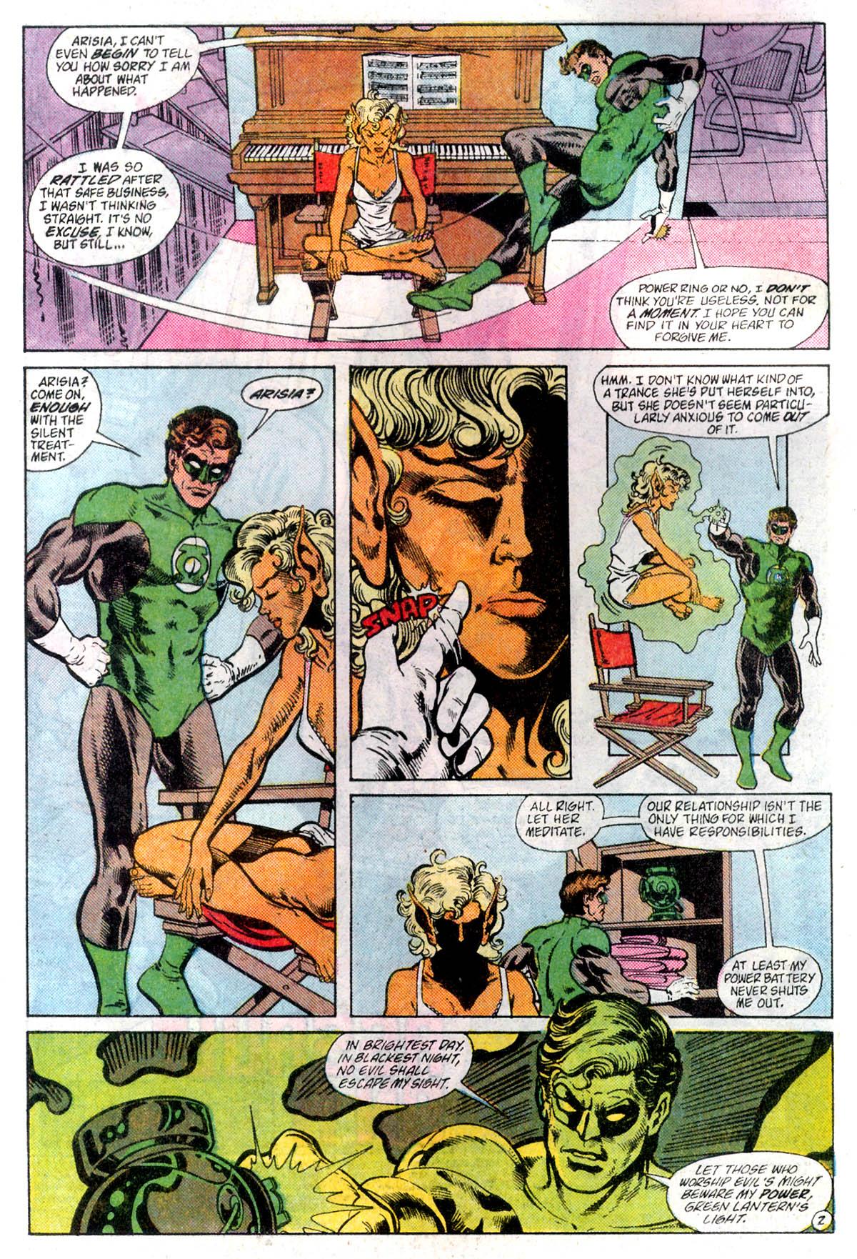 Action Comics (1938) 617 Page 3