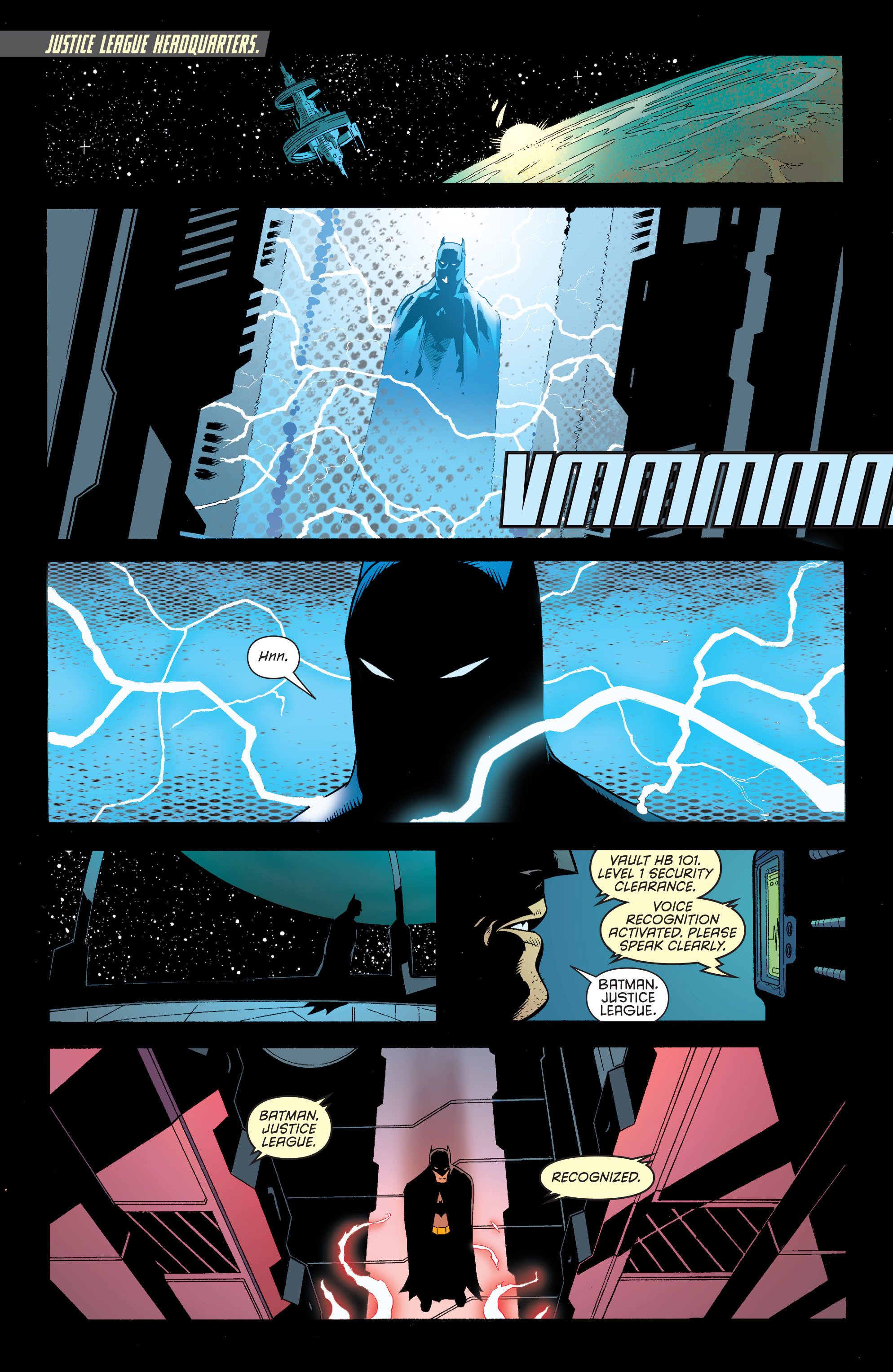 Read online Batman and Robin (2011) comic -  Issue #33 - 6