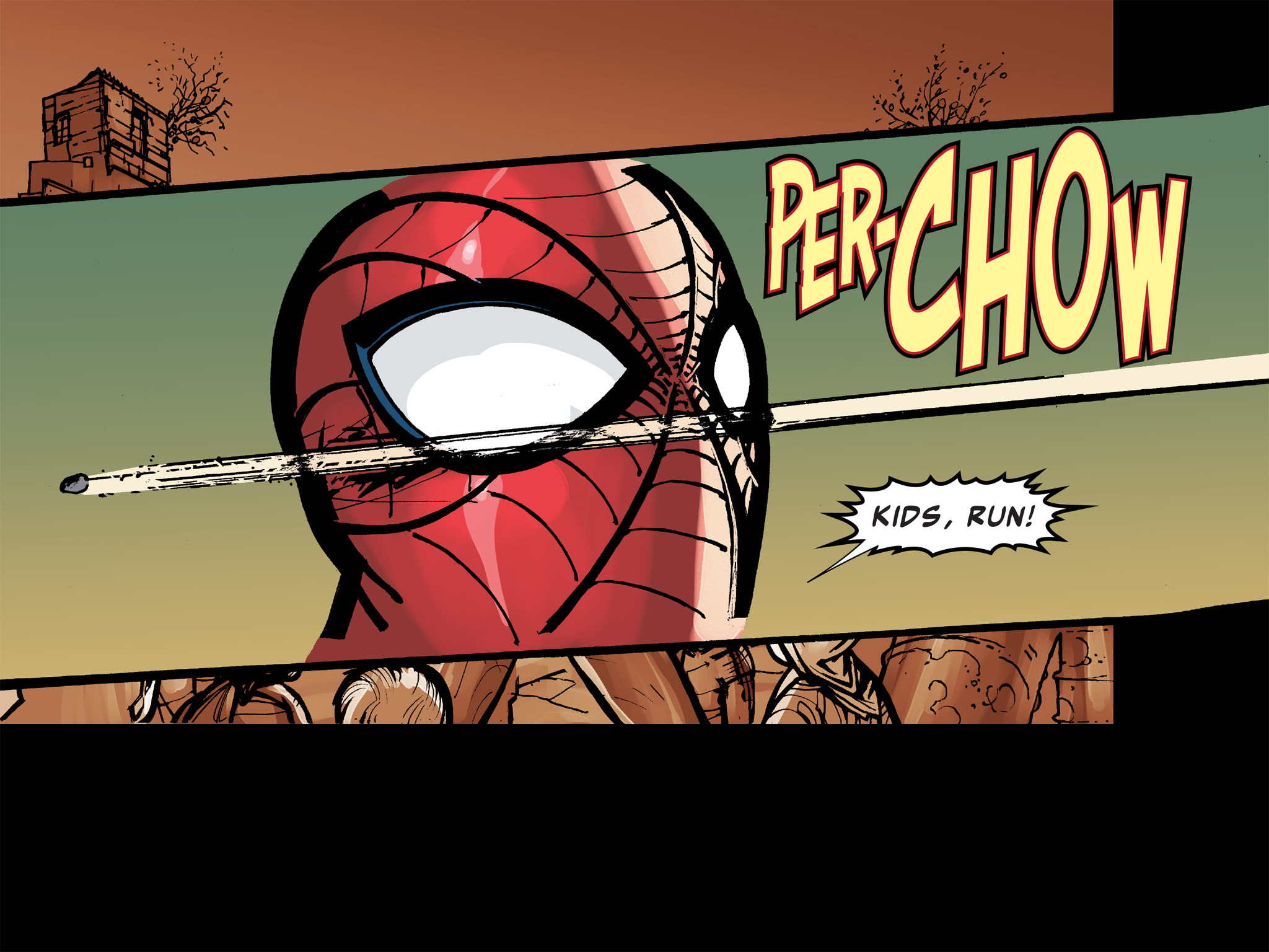Read online Amazing Spider-Man: Who Am I? comic -  Issue # Full (Part 3) - 53